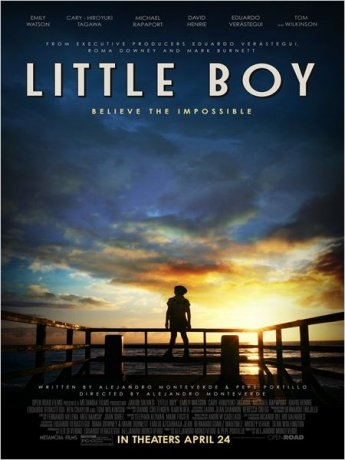 Little Boy (2017)