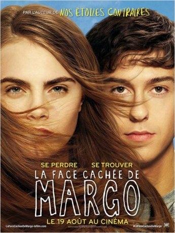 La face cachée de Margot (2015)