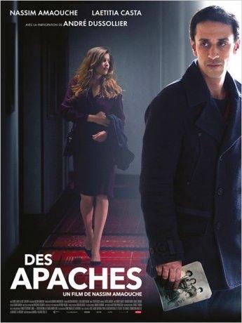 Des apaches (2015)