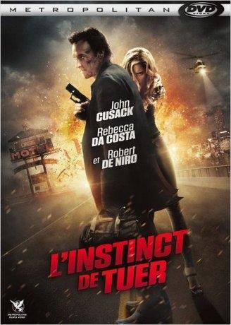 L'instinct de tuer (2015)