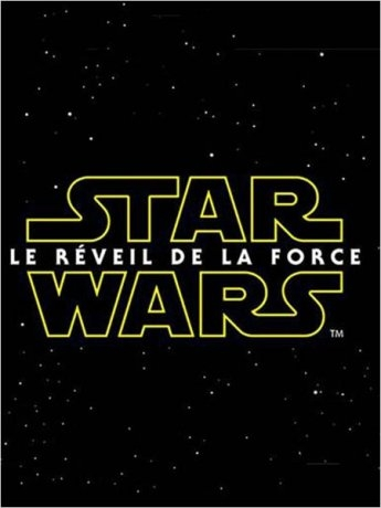 Star Wars : Episode 7 - Le Réveil de la Force (2015)