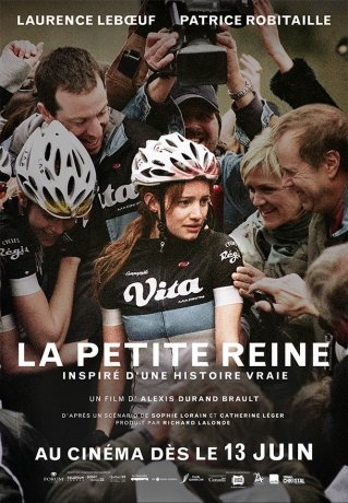 La Petite reine (2015)