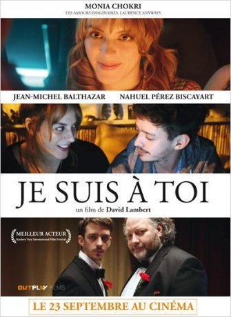 Je suis à toi (2015)