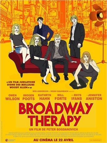 Broadway Therapy (2015)