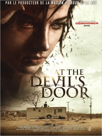 At the Devil's Door (2015)