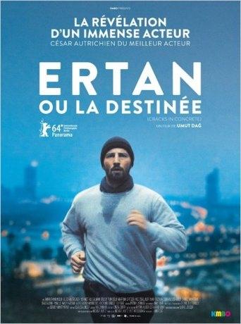 Ertan ou la destinée (2015)