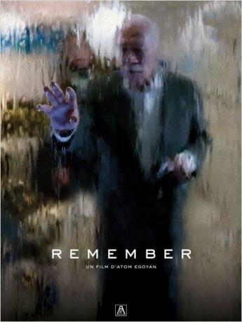 Remember (2016)