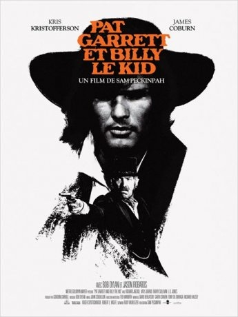 Pat Garrett et Billy le Kid (2015)