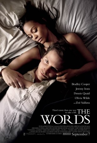 The Words (2015)