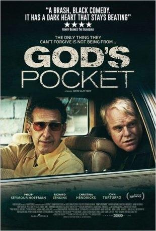 God's Pocket (2015)
