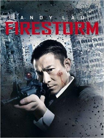 Firestorm (2015)