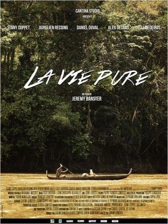 La Vie Pure (2015)