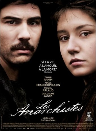Les Anarchistes (2015)