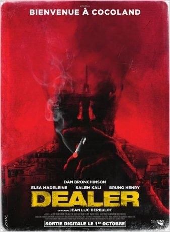 Dealer (2015)