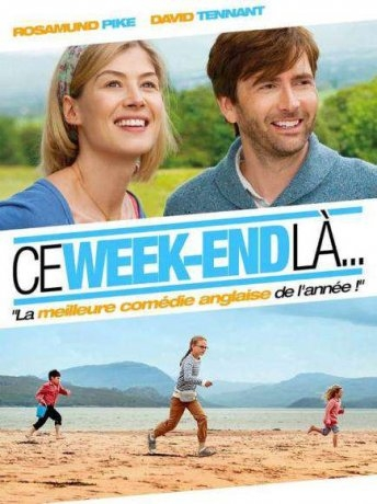 Ce week-end là... (2015)