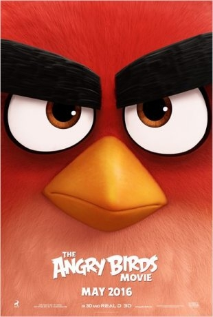 Angry Bird le film (2016)