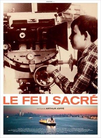 Le Feu Sacré (2015)