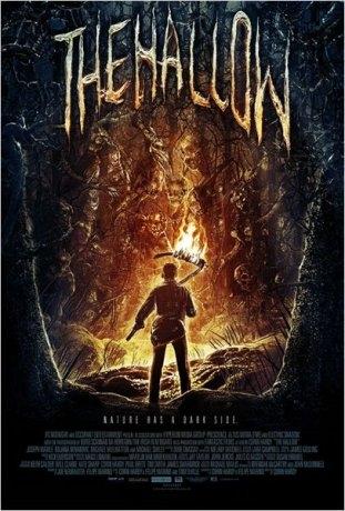 The Hallow (2016)