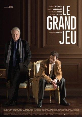 Le Grand jeu (2015)