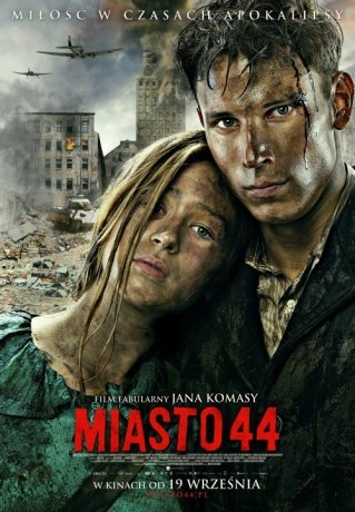 Insurrection (2015)