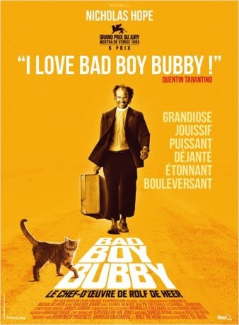 Bad Boy Bubby (2015)