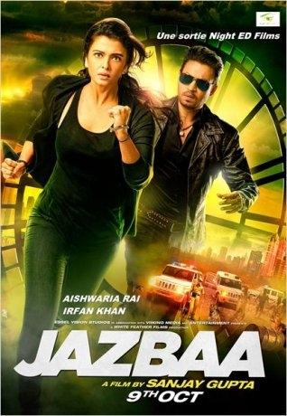 Jazbaa (2015)
