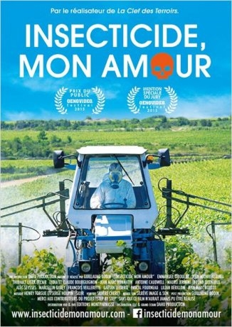 Insecticide, Mon Amour (2015)