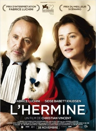 L'Hermine (2015)