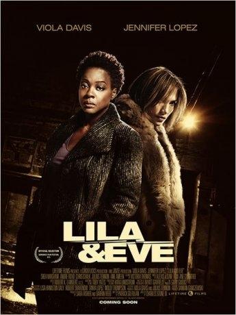 Lila et Eve (2015)