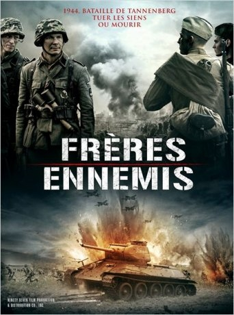 Frères ennemis (2015)