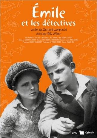 Emile et les Détectives (2015)
