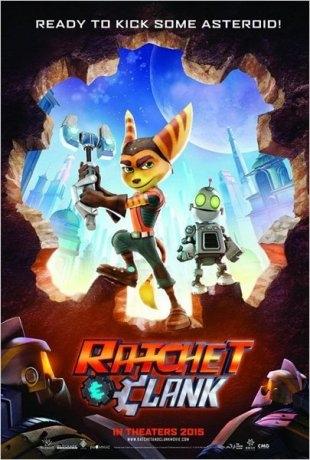 Ratchet (2016)