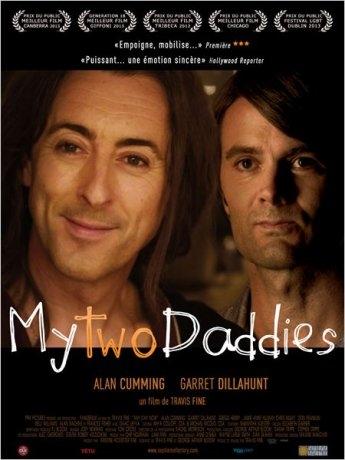 My Two Daddies (2015)