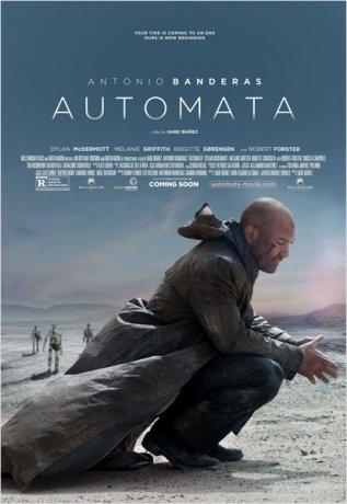 Automata (2015)