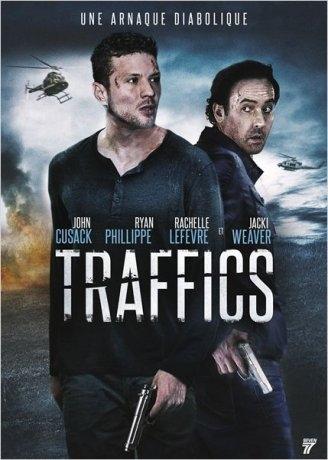 Traffics (2015)