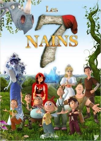 Les 7 nains (2015)