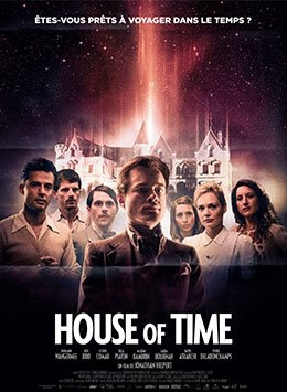 House of Time (2015)