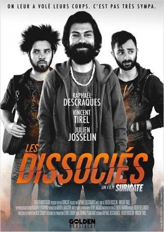 Les Dissociés - Un film SURICATE (2015)