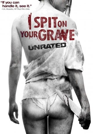 I Spit on Your Grave (2011)