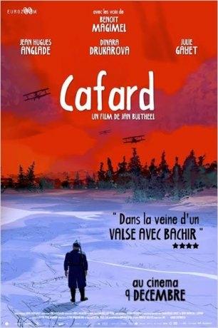 Cafard (2015)