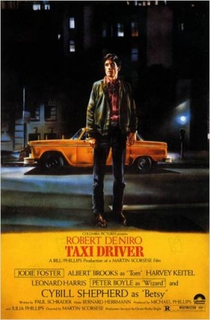 Taxi Driver (2015)