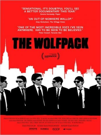 The Wolfpack (2016)