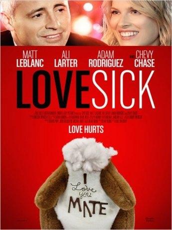 Lovesick (2015)