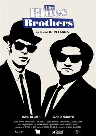 The Blues Brothers (2015)