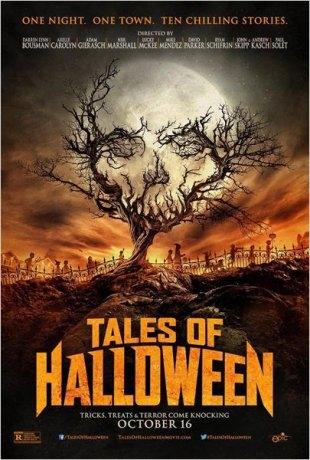 Tales Of Halloween (2016)