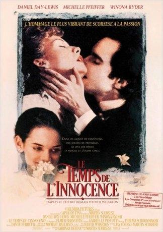 Le Temps de l'innocence (2015)