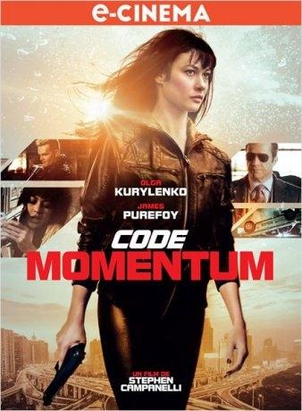 Code Momentum (2015)