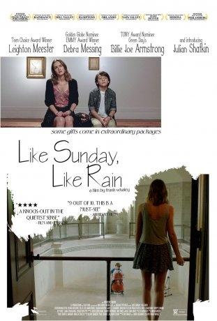Like Sunday, Like Rain (2015)
