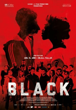 Black en Streaming Film Complet