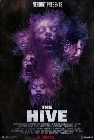 The Hive (2016)